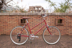 tokyobike bisou26 トーキョーバイク